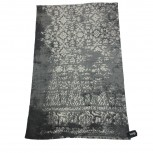 Teppich Baumwolle bedruckt 90x150cm